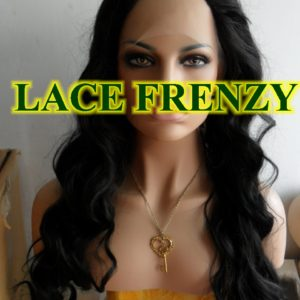 Reagan - Indian Remy Hair- U-Part Lace Wig