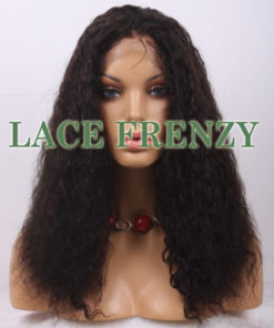 Megan- Loose Wave- Indian Remy Hair- Full Lace Wig