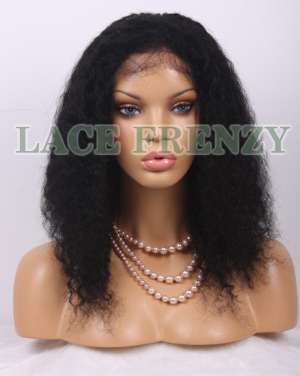 Nikki- 16 Inches - Loose Wave - Full Lace Wig