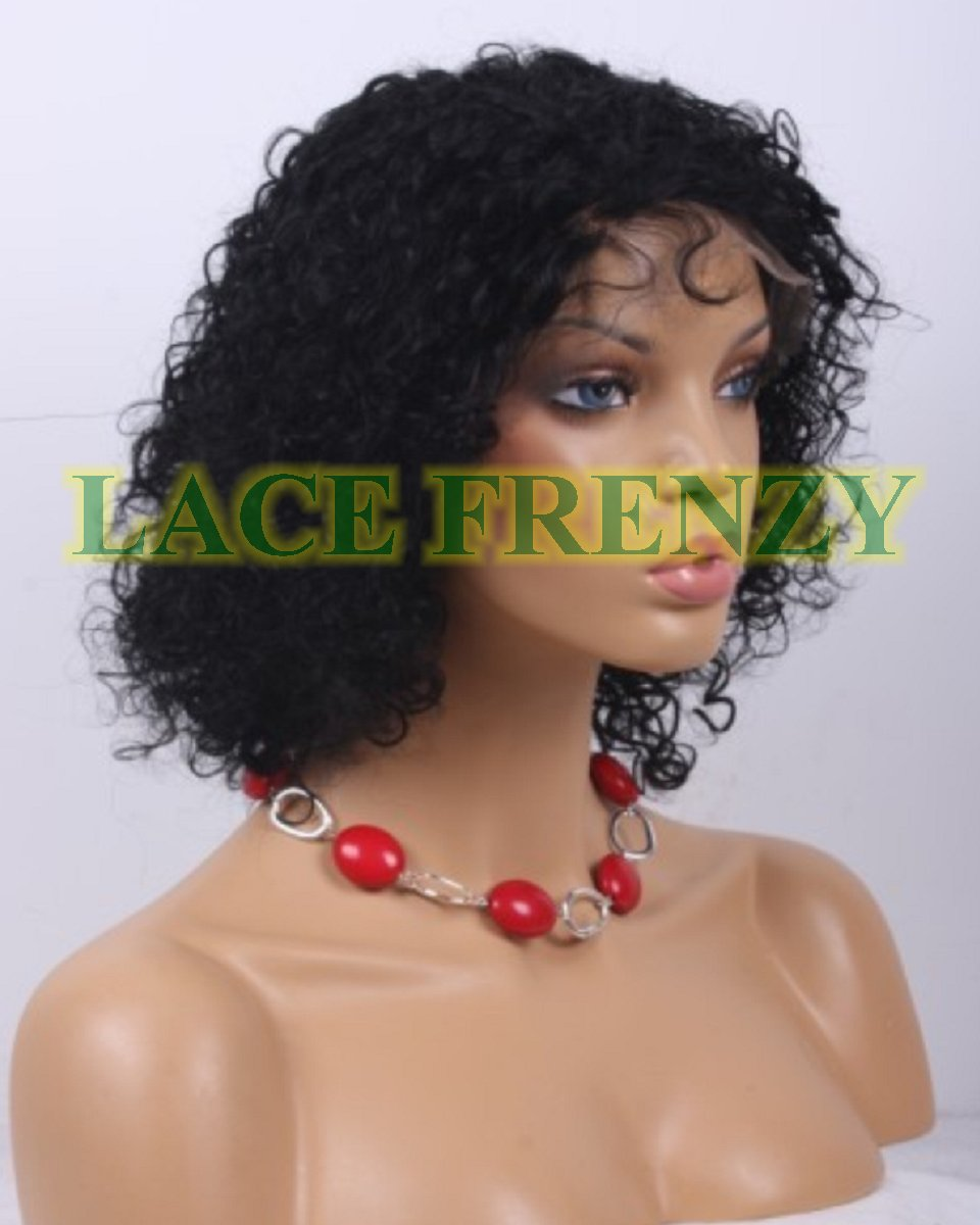 Jamie - Curly - Full Lace Wig 0327095f5