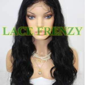 Angela-Loose Wave -Full Lace Wig