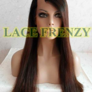 Camay - 18 Inches - Indian Remy Hair- Light Yaki - U Part Lace Wig