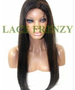 Denise - Straight - Full Lace Wig