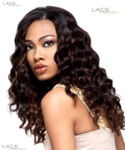 Indian Remy Hair - Body Wave - 13X4 Inches - Lace Frontal
