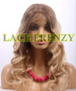 European cuticle full lace wig