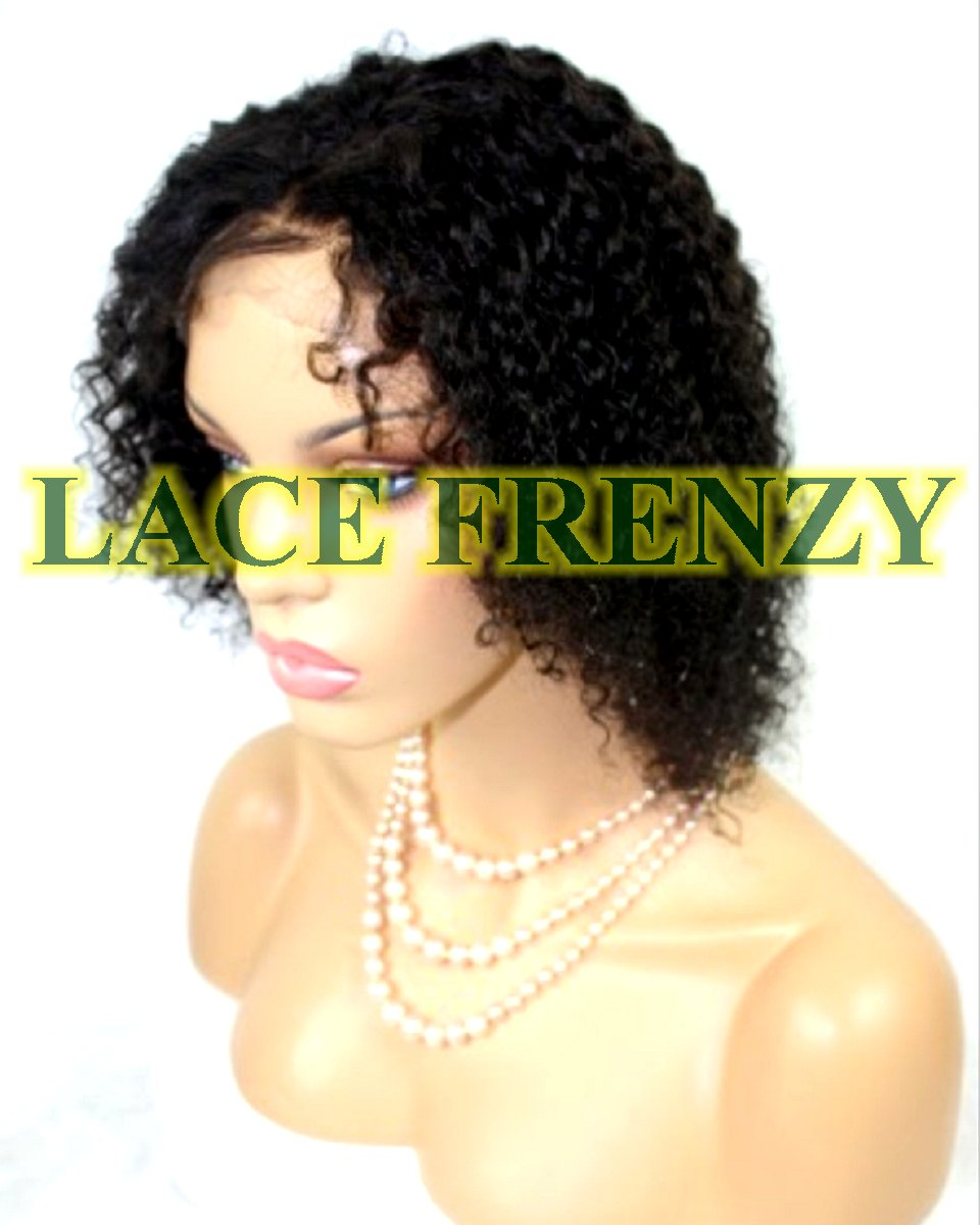 Rory -Afro Curl - Full Lace Wig