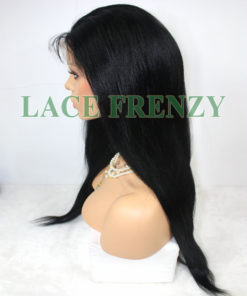 Kristen- Straight-Full Lace Wig