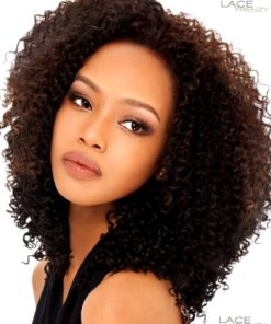 Mongolian virgin tight kinky curly machine weft bundle kit