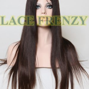 Eliese - 22 Inches - European Virgin Hair - Silk Base Glueless Lace Wig
