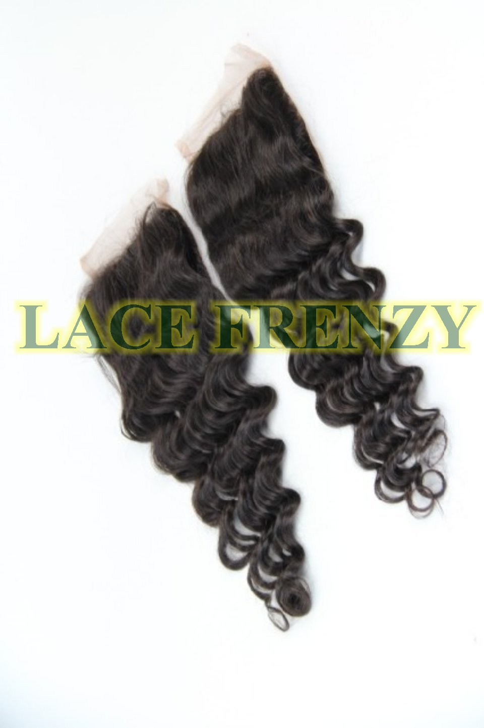Deep wave top closure