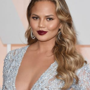 Chrissy Teigen - Body Wave - Custom Celebrity Lace Wig