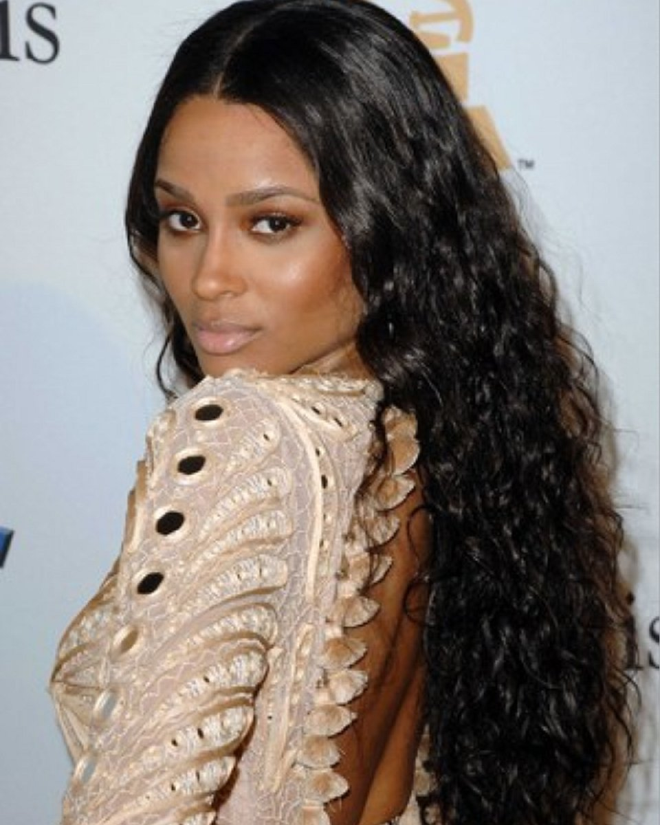 Ciara – Loose Wave- Celebrity Custom Lace Wig
