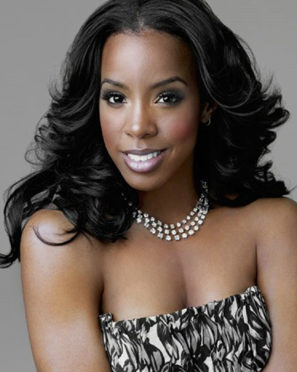 Kelly Rowland - Body Curl - Custom Celebrity Lace Wig
