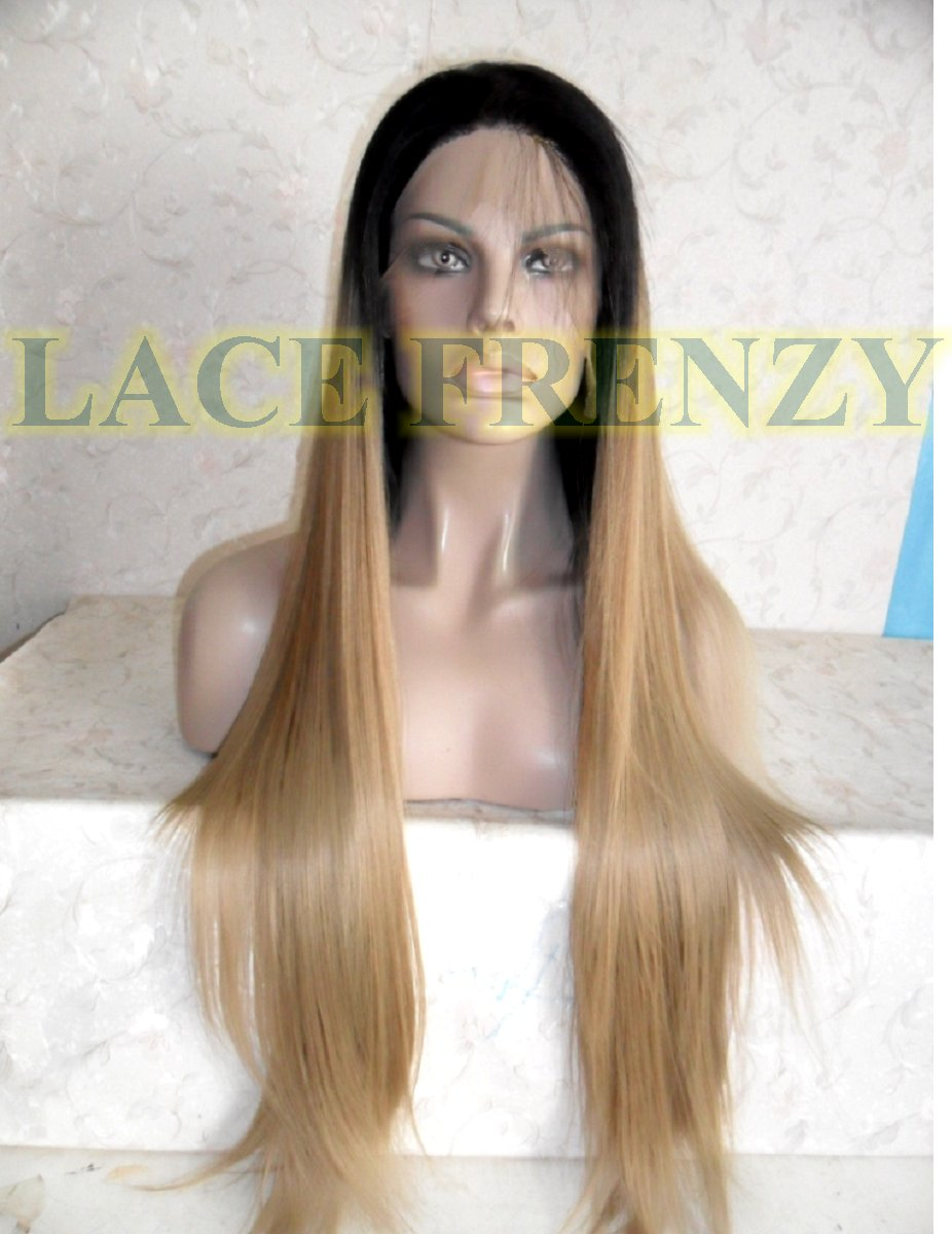 Michelline – Straight – Lace Front Wig