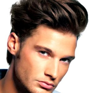 8 x 7 Inches – Silk Top – European Virgin Hair – Men Toupee