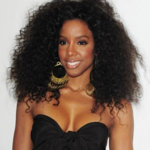 Kelly Rowland- Afro Curl- Custom Celebrity Lace Wig