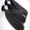 Yaki straight layered machine weft bundle kit