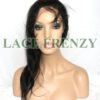 Heidi - Natural Straight - Chinese Virgin Hair - Silk Top Lace Front Wig
