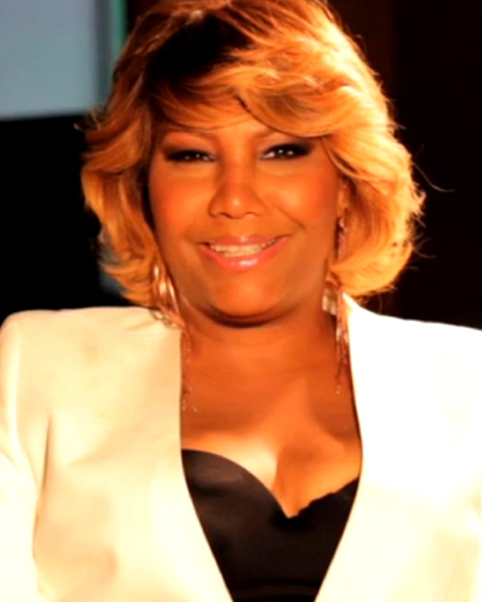 Traci Braxton- Two Toned- Custom Celebrity Lace Wig