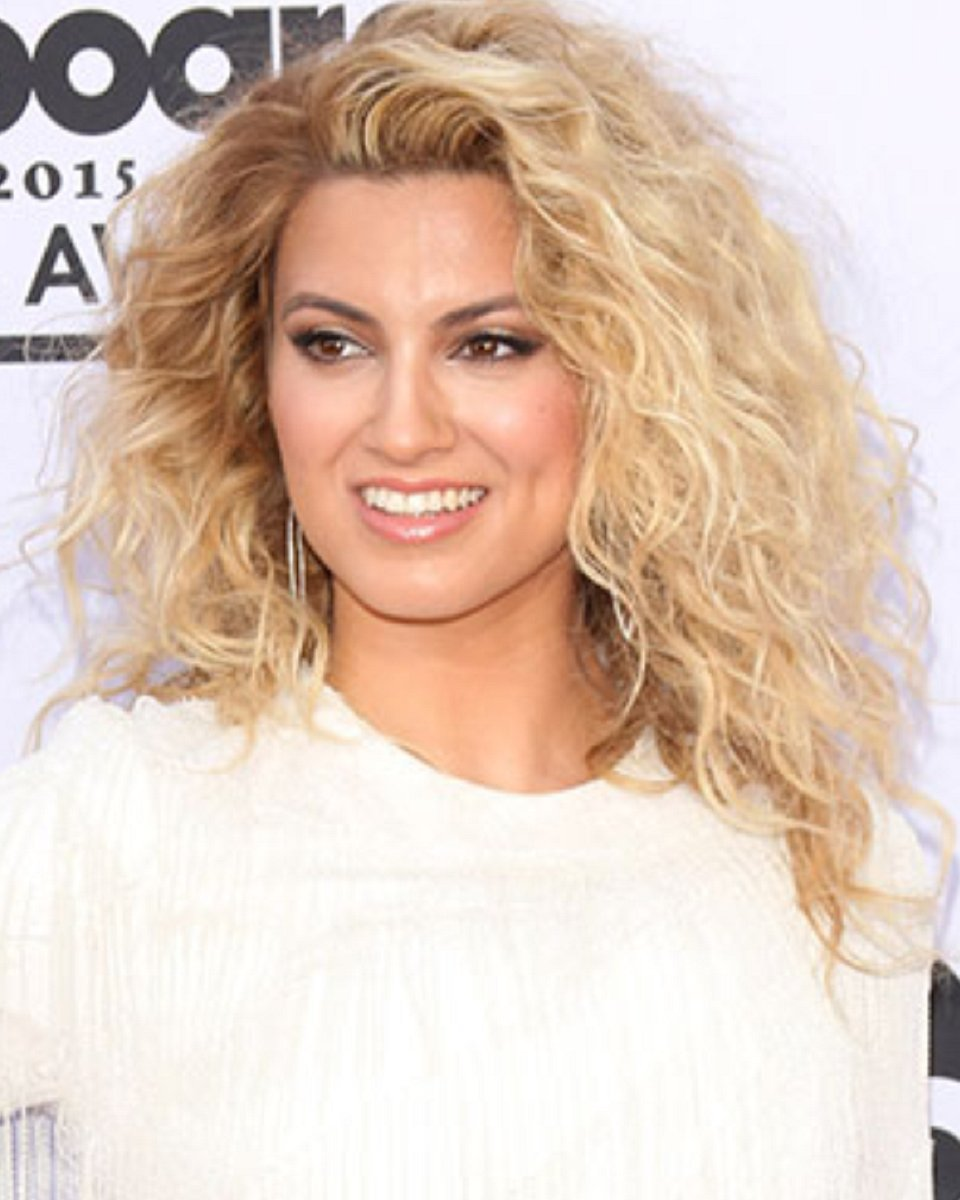 Tori Kelly Two Toned Curly Celebrity Custom Lace Wig