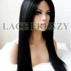 Jada - Straight - Centerpart - Lace Front Wig