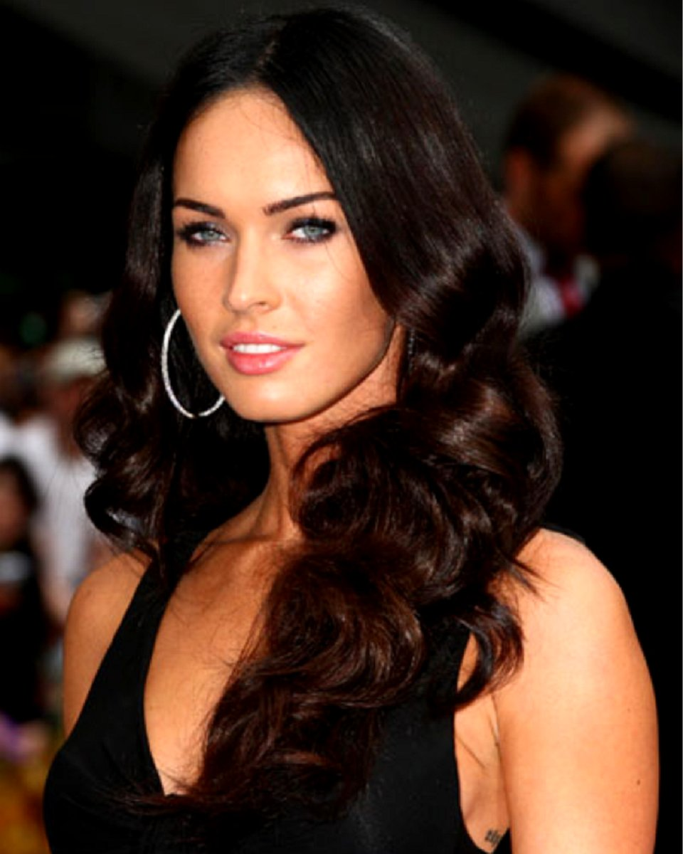 Megan Fox - Body Wave - Celebrity Custom Lace Wig