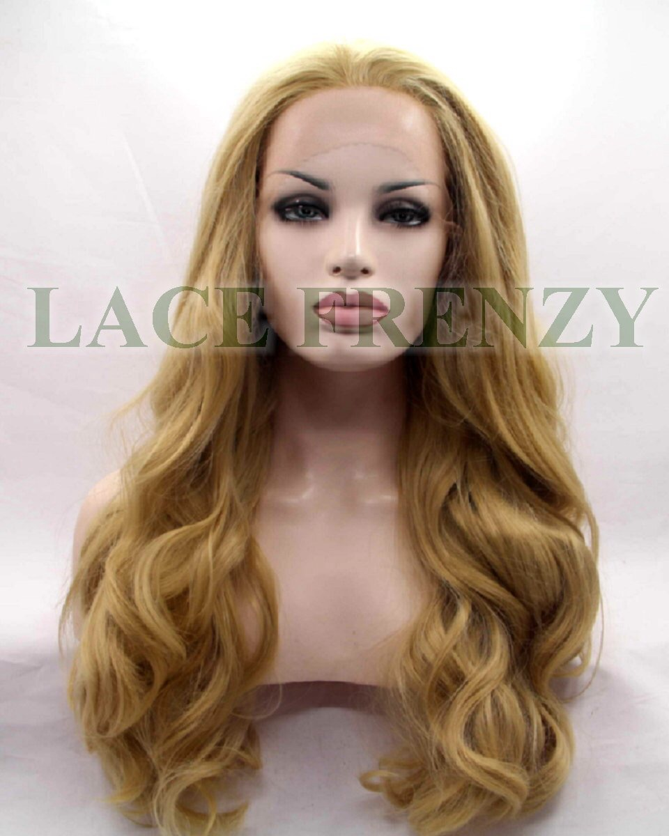 Celebrity Style Human Hair Full Lace Wigs at EvaWigs.