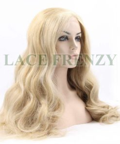 Danni - Body Wave - Lace Front Wig