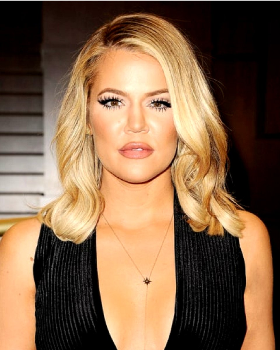 Khloe' Kardashian - Loose Curl -Bob Cut - Custom Celebrity Lace Wig
