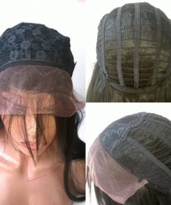 Lace Front Wig Cap construction lace frenzy wigs
