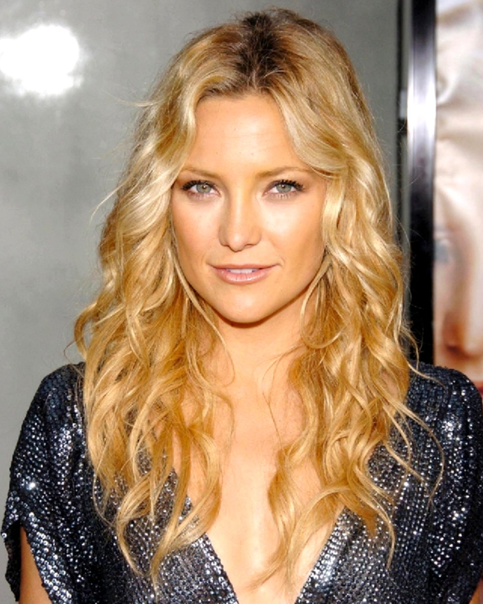 Kate Hudson- Loose Wave- Custom Celebrity Lace Wig