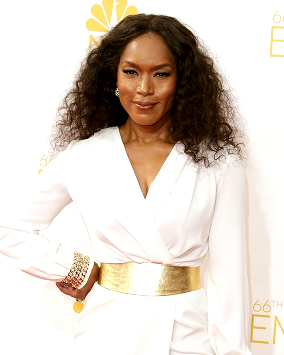 Angela Bassett- Wavy- Celebrity Custom Lace Wig