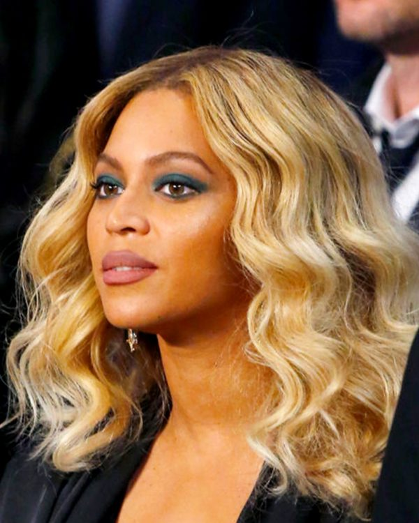 Beyonce'- Two Toned Body Wave - Custom Celebrity Lace Wig