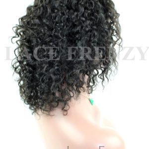 Jill - Wavy - Indian Remy Hair - Full Lace Wig