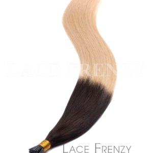 Ombre' - 100g I-Tip Virgin Human Hair Extension