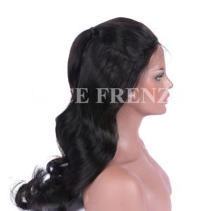 Amberlynn - Body Wave - Full Lace Wig