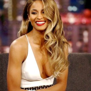 Ciara- Body Curls - Celebrity Custom Lace Wig