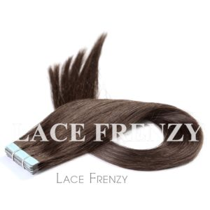 Virgin Human Hair - 20Pcs -Tape Hair Extension