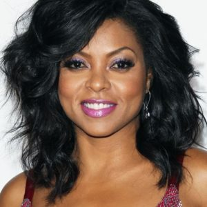 Taraji P. Henson - Bob Cut - Custom Celebrity Lace Wig