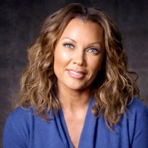 Vanessa L. Williams- Wavy - Custom Celebrity Lace Wig