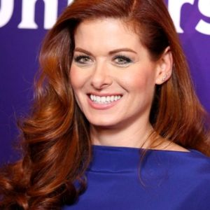 Debra Messing- Loose Curls Custom Celebrity Lace Wig