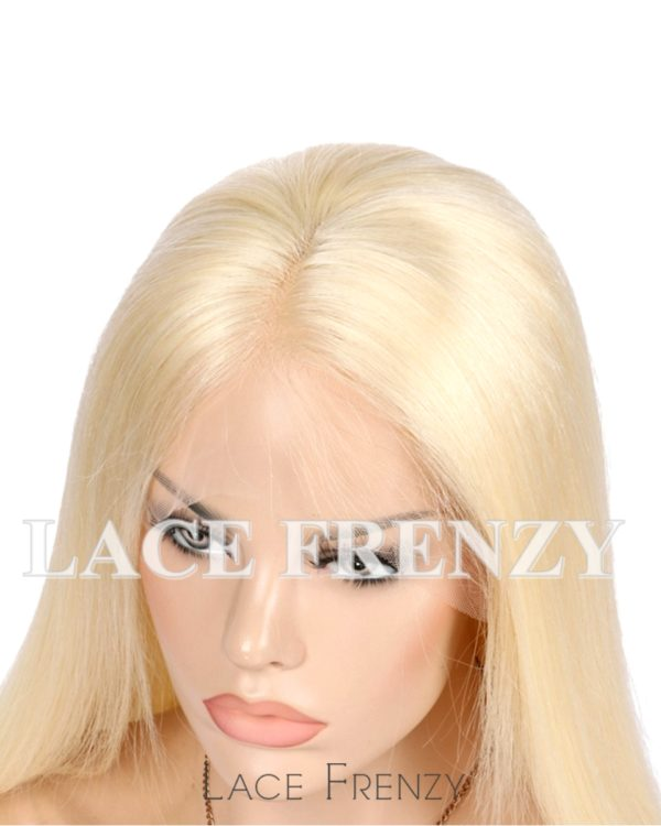 October- Straight - Chinese Virgin Hair - Full Lace Wig