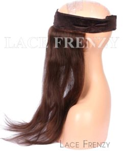 Kosher Wig Lace Grip - Virgin Human Hair