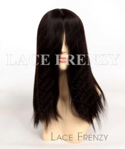 Straight Brazilian Hair Kosher Jewish Wig