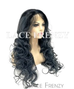 Linda Body Curl - Lace Front Wig