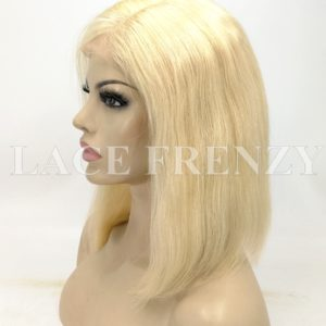 Nadia- Straight -Bob Styled Full Lace Wig