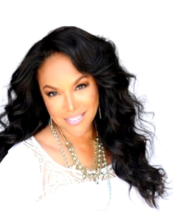 Lynn Whitfield - Wavy - Custom Celebrity Lace Wig