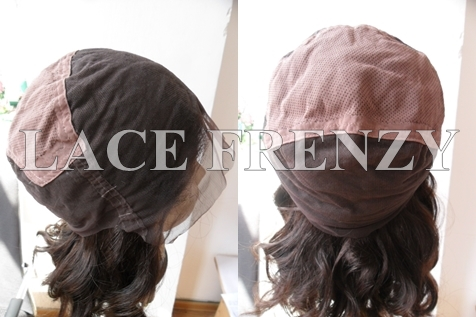 Get A New Hairstyle Anytime With Full Lace Wigs