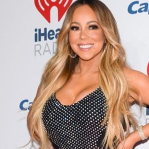 Mariah Carey Wavy - Celebrity Custom Lace Wig