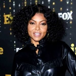 Taraji P. Henson Kinky Wave Custom Celebrity Lace Wig